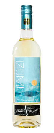 Between the Lines Estate Winery Izumi White