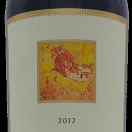 Grand Napa Vineyards GRAND HORSE LODI ZINFANDEL Bottle Preview