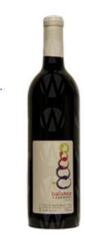 Niagara College Teaching Winery Balance Cabernet Franc
