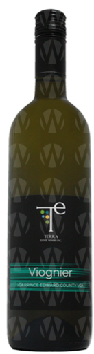 Terra Estate Winery Viognier