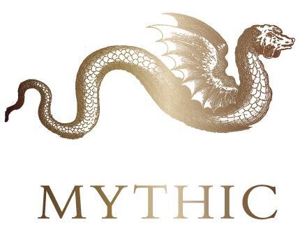 Mythic Cellars Logo