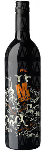 Monster Vineyards Merlot