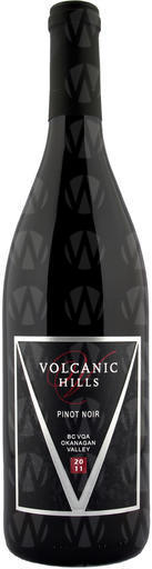 Volcanic Hills Estate Winery Pinot Noir