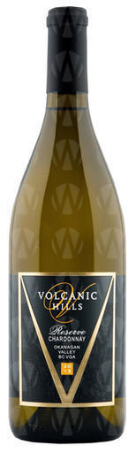 Volcanic Hills Estate Winery Reserve Chardonnay