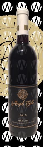 Angels Gate Winery Merlot