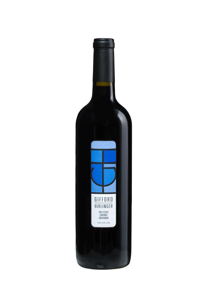 Gifford Hirlinger Estate Cabernet Sauvignon Bottle Preview