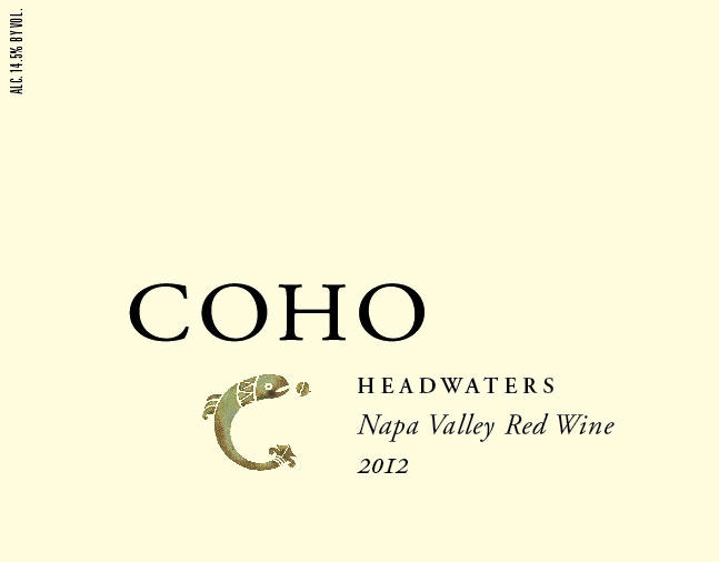 Coho Headwaters Bottle Preview