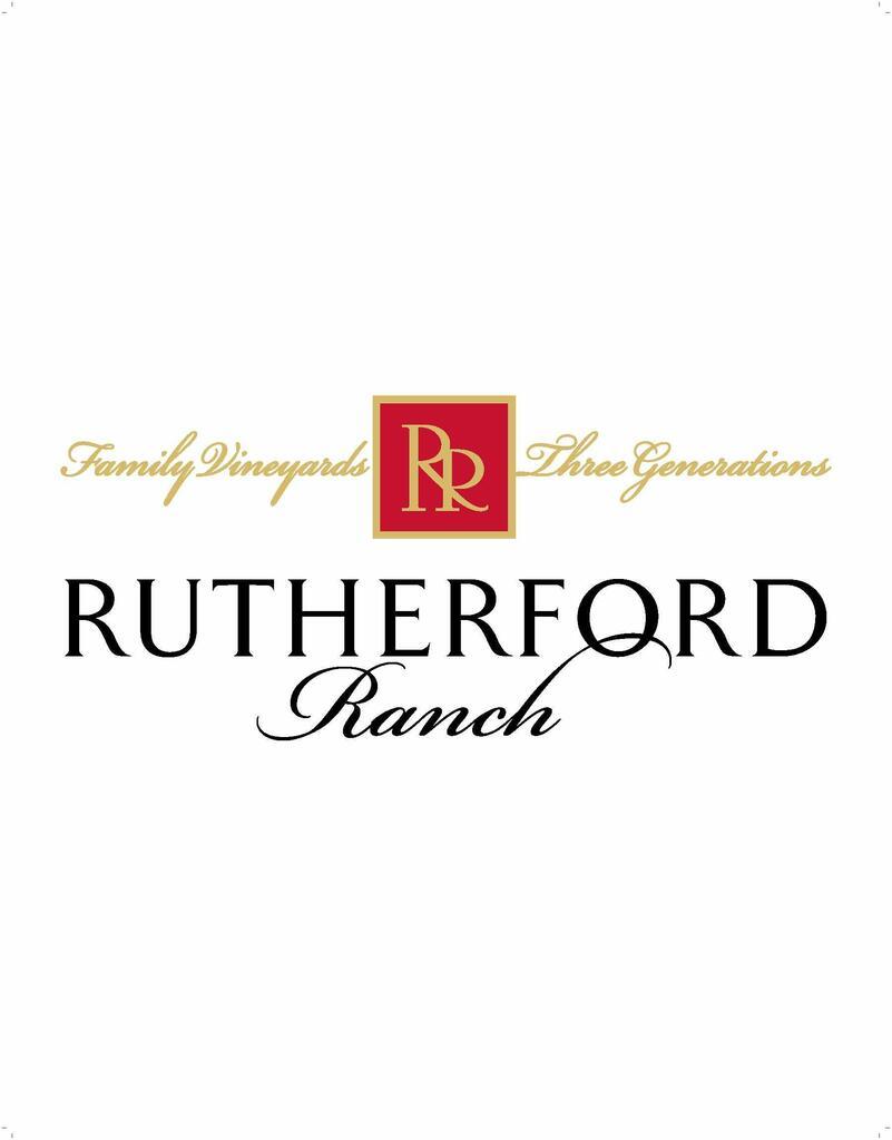 Rutherford Ranch Logo