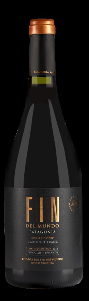 Bodega del Fin del Mundo Fin del Mundo Single Vineyard Cabernet Franc Bottle Preview