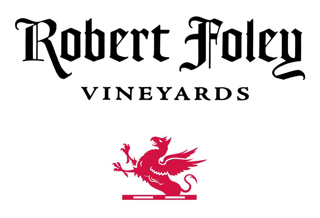 Robert Foley Vineyards Logo