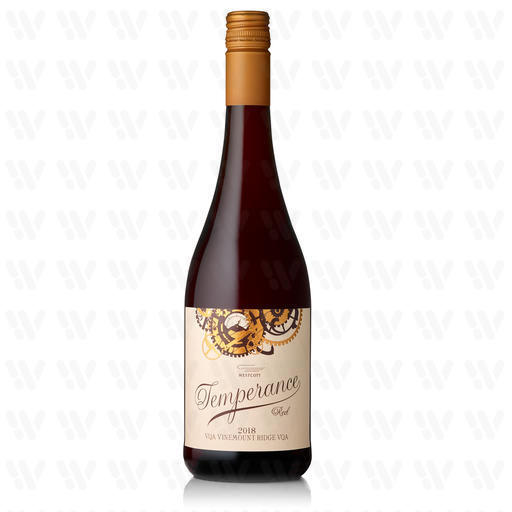 Westcott Vineyards Temperance
