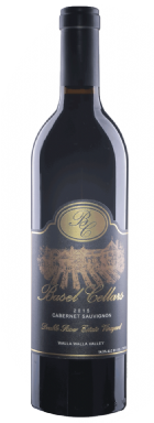 Basel Cellars Estate Winery Double River Vineyard Cabernet Sauvignon Bottle Preview