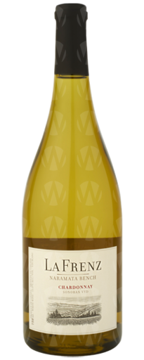 La Frenz Estate Winery Chardonnay