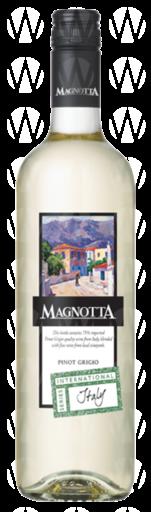 Magnotta Winery Pinot Grigio International Series Italy