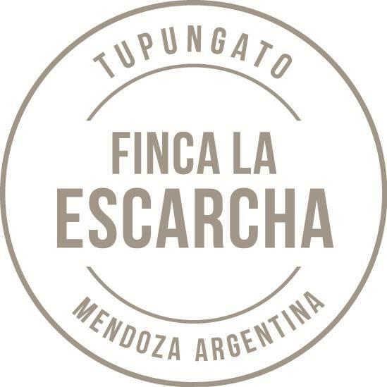 Finca la Escarcha Logo