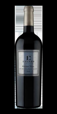 Ehlers Estate Cabernet Franc Bottle Preview