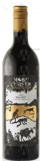 Moon Curser Vineyards and Winery Malbec