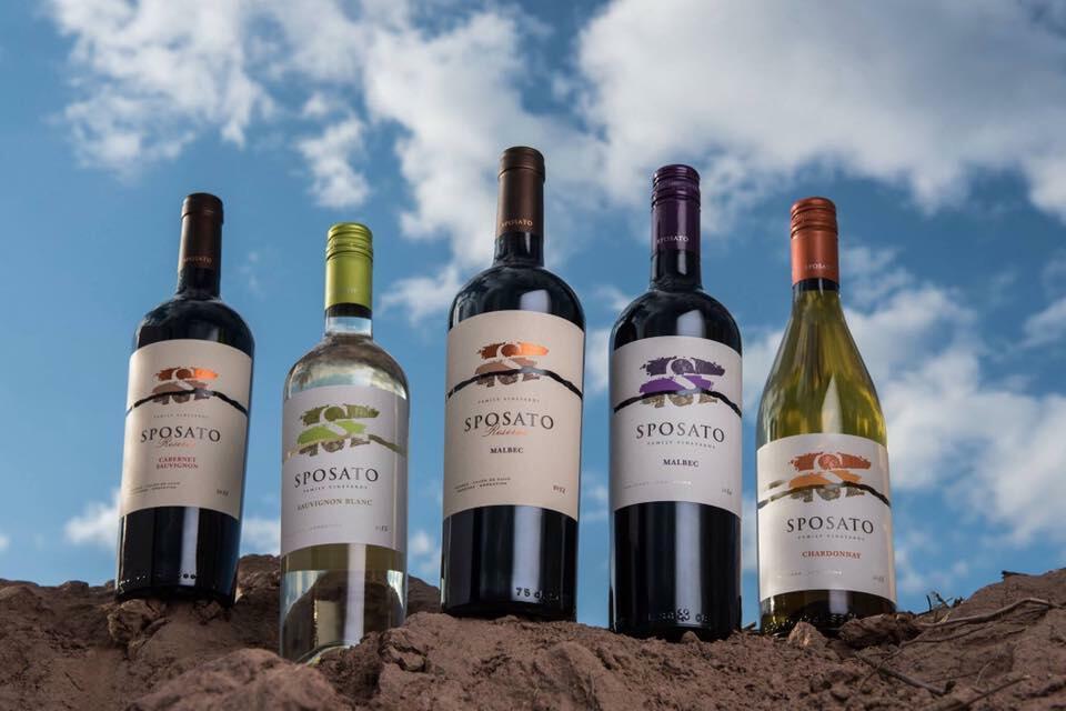Sposato Family Vineyards Cover Image