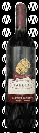 Sunshine Coast Winery Cabernet Sauvignon