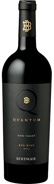 Beringer Vineyards Beringer Quantum Red Blend Bottle Preview