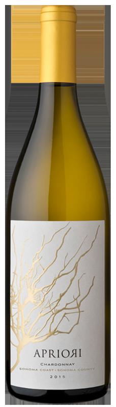 Apriori Cellar Apriori Chardonnay Bottle Preview