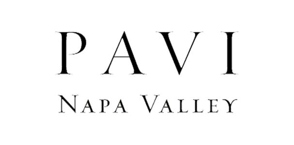 Pavi Wines Logo