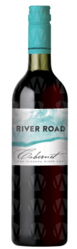 Reif Estate Winery River Road Cabernet