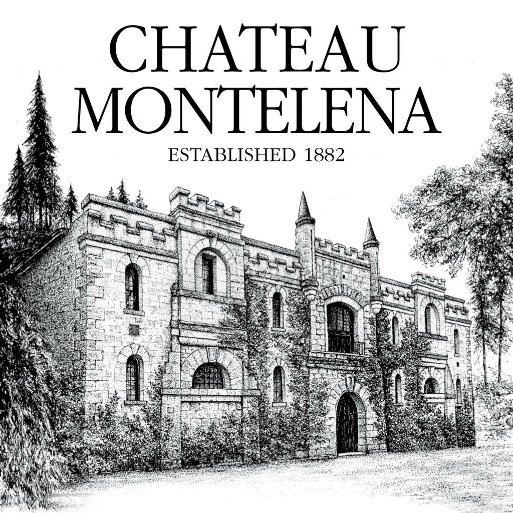 Chateau Montelena Logo
