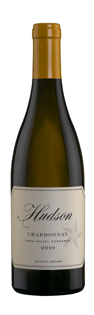 Hudson Chardonnay Bottle Preview