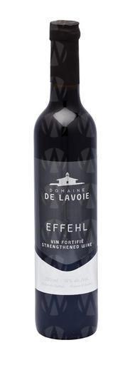 Domaine De Lavoie Effehl