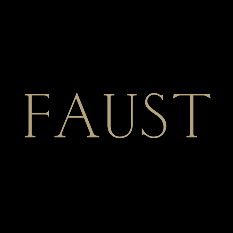 Faust Wines Logo
