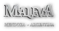Maleva Wine Logo