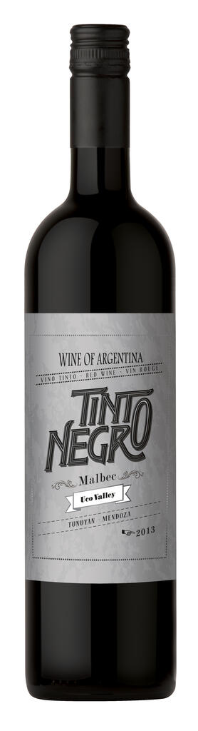 TintoNegro Uco Valley Cabernet Franc Bottle Preview