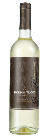 Jackson-Triggs Niagara Estate Gran Reserve Sauvignon Blanc