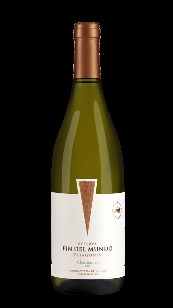 Bodega del Fin del Mundo Reserva del Fin del Mundo Chardonnay Bottle Preview