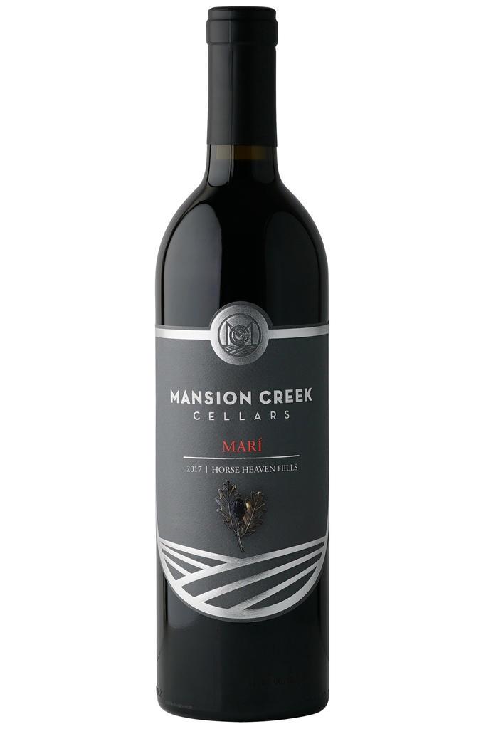 Mansion Creek Cellars Marí Bottle Preview
