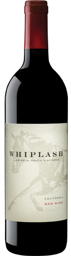 Jamieson Ranch Vineyards WHIPLASH CALIFORNIA RED WINE BLEND Bottle Preview
