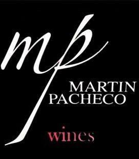 Martin Pacheco Logo