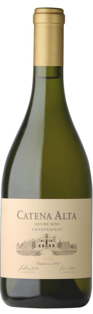 Bodega y Viñedos Catena Catena Alta Chardonnay Bottle Preview