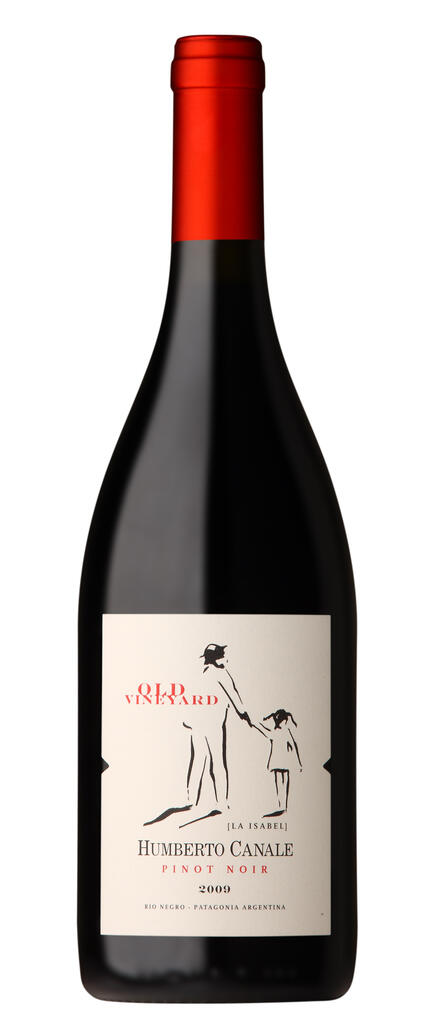 Humberto Canale Old Vineyard -  Pinot Noir Bottle Preview