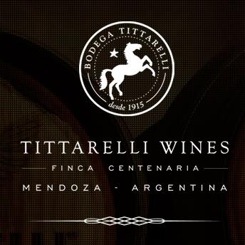 Tittarelli Wines Logo