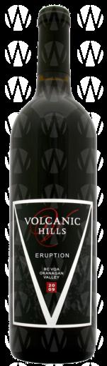 Volcanic Hills Estate Winery Eruption