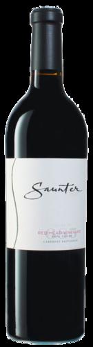 Saunter Wines RHV Clone 685 Cabernet Sauvignon Bottle Preview