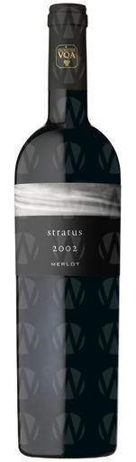 Stratus Vineyards Merlot