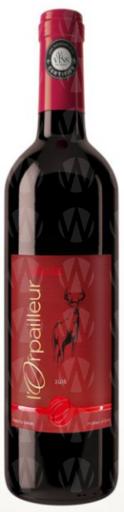 Vignoble de l'Orpailleur Rouge