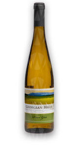 Georgian Hills Vineyards Pinot Gris