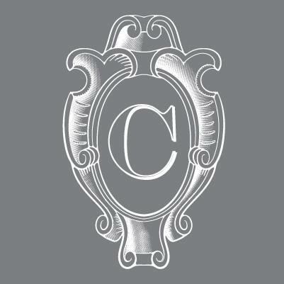 Castellucci Napa Valley Logo