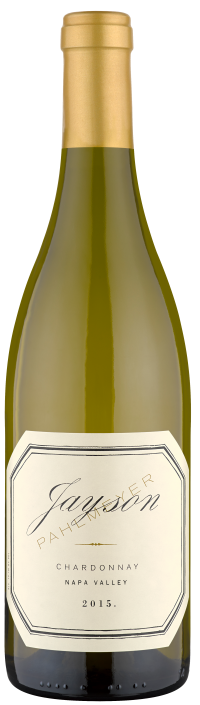 Pahlmeyer Jayson Chardonnay Bottle Preview