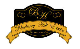 Blueberry Hill Estates Winery Logo