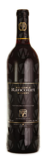 Rancourt Winery Cabernet Franc